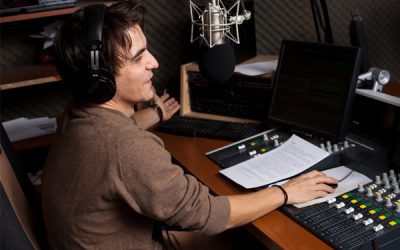 5 Tips to Learn English with Radio Stations